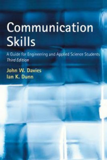 Communication Skills av John W. Davies (Heftet)