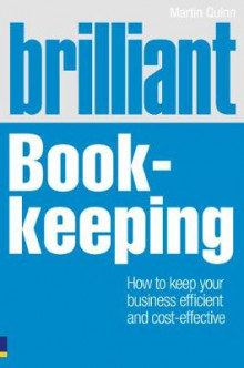 Brilliant Book-Keeping av Martin Quinn (Heftet)