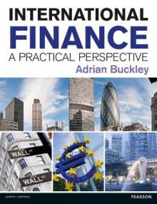International Finance; A Practical Perspective av Adrian Buckley (Heftet)