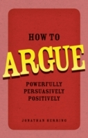 How to Argue av Jonathan Herring (Heftet)