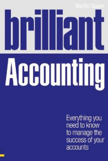Brilliant Accounting av Martin Quinn (Heftet)