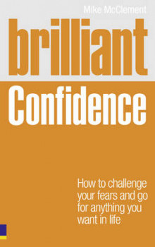 Brilliant Confidence av Mike McClement (Heftet)