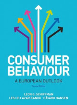 Omslag - Consumer Behaviour