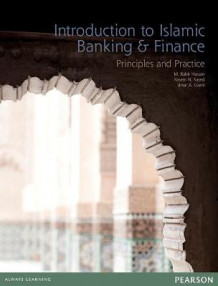 Introduction to Islamic Banking & Finance av Kabir Hassan, Rasem N. Kayed og Umar Aimhanmosi Oseni (Heftet)