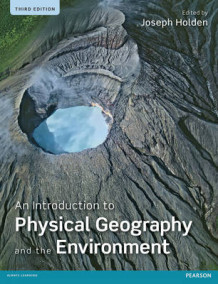 An Introduction to Physical Geography and the Environment av Joseph A. Holden (Heftet)