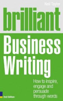 Brilliant Business Writing av Neil Taylor (Heftet)