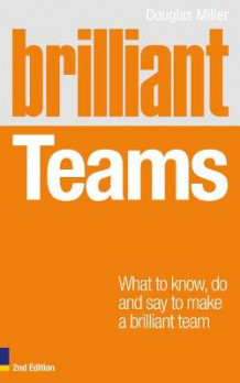 Brilliant Teams av Douglas Miller (Heftet)