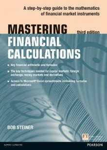Mastering Financial Calculations av Bob Steiner (Heftet)