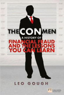 The Con Men av Leo Gough (Heftet)