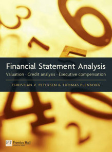Financial Statement Analysis av Thomas Plenborg og Christian Petersen (Heftet)