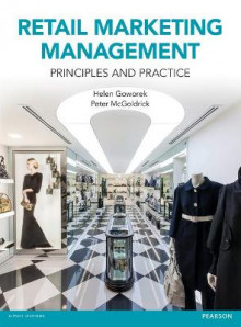Retail Marketing Management av Helen Goworek og Peter J. McGoldrick (Heftet)