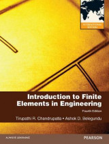 Omslag - Introduction to Finite Elements in Engineering