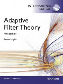 Adaptive Filter Theory av Simon S. Haykin (Heftet)