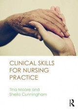 Omslag - Clinical Skills for Nursing Practice
