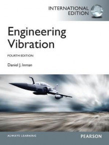 Engineering Vibrations av Daniel J. Inman (Heftet)