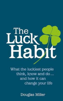 The Luck Habit av Douglas Miller (Heftet)