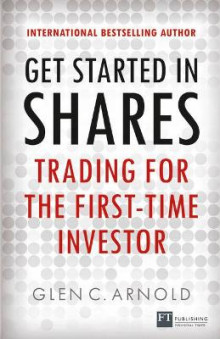 Get Started in Shares av Glen Arnold (Heftet)