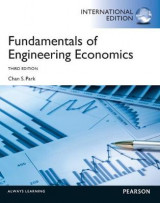 Omslag - Fundamentals of Engineering Economics