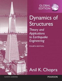 Dynamics of Structures, Global Edition av Anil K. Chopra (Heftet)