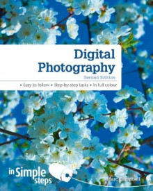 Digital Photography In Simple Steps av Marc Campbell og Ken Bluttman (Heftet)