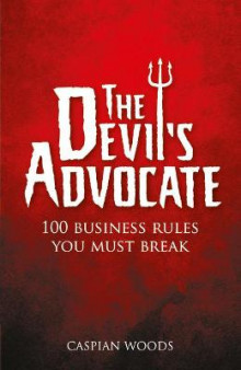 The Devil's Advocate av Caspian Woods (Heftet)