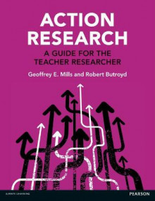 Action Research av Geoffrey E. Mills og Robert Butroyd (Heftet)