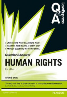 Human Rights av Howard Davis (Heftet)