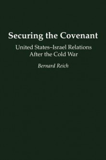 Securing the Covenant av Bernard Reich (Heftet)
