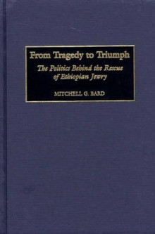 From Tragedy to Triumph av Mitchell G. Bard (Innbundet)