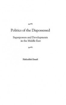 Politics of the Dispossessed av Hafizullah Emadi (Innbundet)