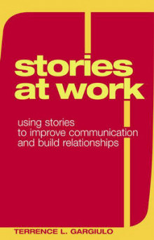 Stories at Work av Terrence L. Gargiulo (Innbundet)