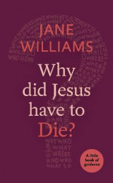 Omslag - Why Did Jesus Have to Die?