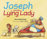 Omslag - Joseph and the Lying Lady