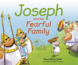 Omslag - Joseph And The Fearful Family