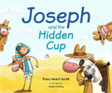 Omslag - Joseph And The Hidden Cup