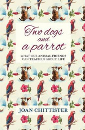 Two Dogs and a Parrot av Joan Chittister (Heftet)