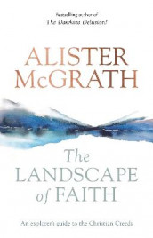The Landscape of Faith av Alister McGrath (Heftet)