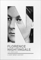 Omslag - Florence Nightingale