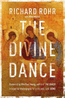 The Divine Dance av Richard Rohr (Heftet)