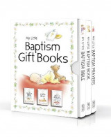 Omslag - My Little Baptism Gift Books
