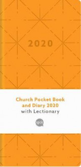 Omslag - Church Pocket Book and Diary 2020