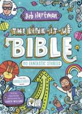 Omslag - The Link-It Up Bible