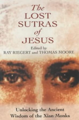 Omslag - The lost sutras of Jesus