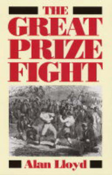 The Great Prize Fight av Alan Lloyd (Heftet)