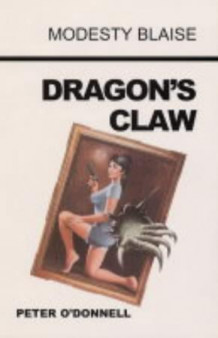 Dragon's claw av Peter O'Donnell (Innbundet)