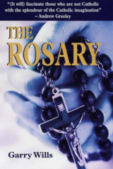 Omslag - The rosary