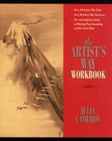 The Artist's Way Workbook av Julia Cameron (Heftet)