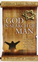 God in Search of Man av Abraham Joshua Heschel (Heftet)