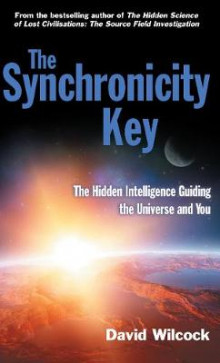 The Synchronicity Key av David Wilcock (Heftet)