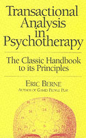 Omslag - Transactional Analysis in Psychotherapy